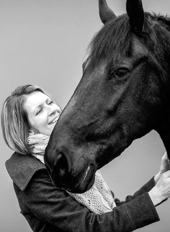 Mariska Tjassens Keiser