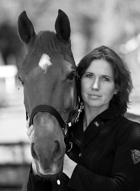 Esther Bockhoven