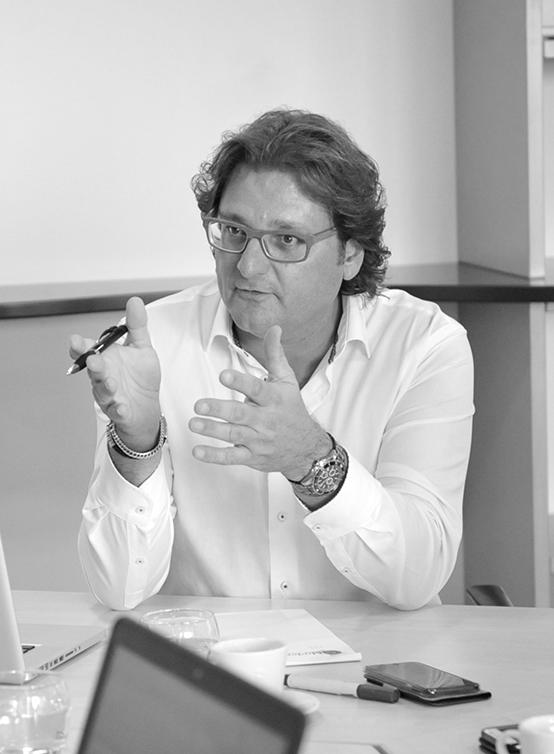 Martin Madern